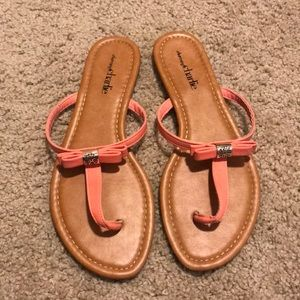 Charming Charlie Shoes - Charming Charlie Sandals